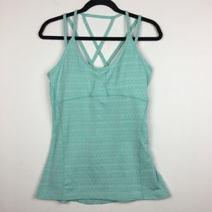MPG Strappy Tank Top